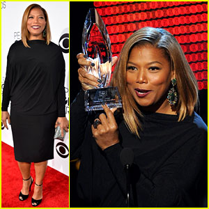 queen-latifah-wins-big-at-peoples-choice-awardw-2014