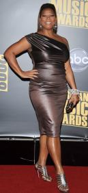 Queen Latifah AMA 2009